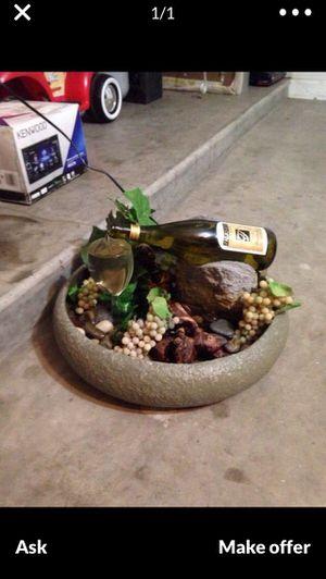 Mini fountain $30.00 for Sale in Peoria, AZ