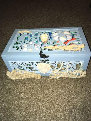 Custom keepsake boxes for Sale in Abilene, TX