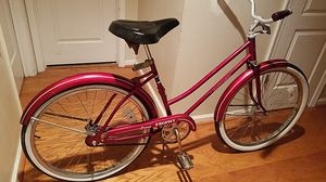 Vintage Grand Trophy Western Flyer Beach Cruiser 26 inch good condition for Sale in Virginia Beach, VA