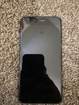Boostmobile iPhone 7+ for Sale in Denver, CO