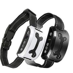 Bark Collar 2 Pack [Upgraded] | Anti-Barking Collar | Smart Chip | Beeps/Vibration/Shock Mode | For Small Medium and Large Dogs All Breeds Over 6 Lbs for Sale in Montclair, CA