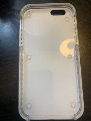 iPhone 6/6s , 7, 8 Lumee case / Glass screen Protector for Sale in San Diego, CA