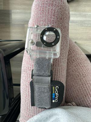 GoPro Case for Sale in Seattle, WA