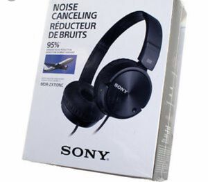 sony headphone noise canceling for Sale in Austin, TX
