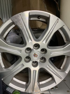 Cadillac SRX Rim for Sale in Yonkers, NY