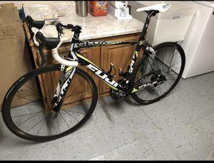 2012 Fuji Altamira Team Geox - Carbon road bike for Sale in Mission Viejo, CA