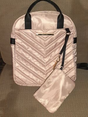 Steve Madden pink back bag for Sale in Phoenix, AZ