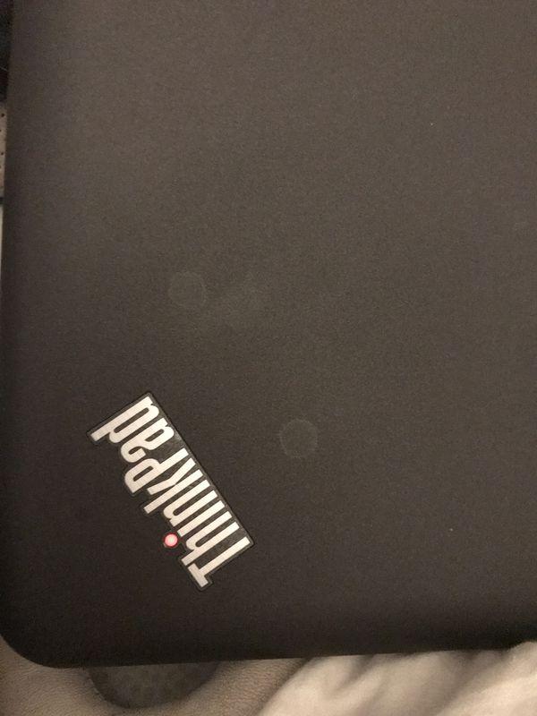 Lenovo E540 ThinkPad