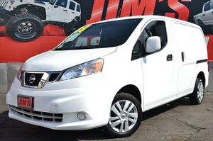 2018 Nissan Nv200 Compact Cargo for Sale in Lomita, CA
