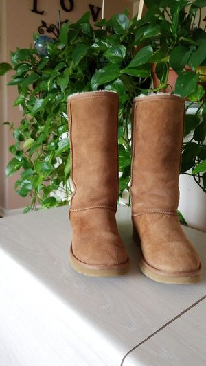 Ugg boots for Sale in Knightdale, NC