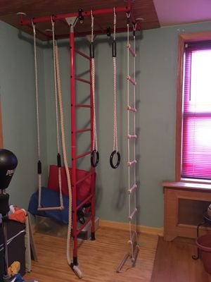 Indoor children monkey gym for Sale in Brooklyn, NY
