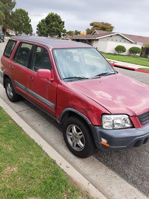 Honda crv for Sale in Oceanside, CA