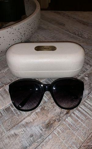 Chloe Black Sunglasses for Sale in Columbus, OH