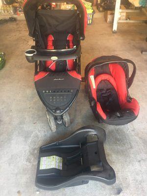 Eddie Bauer Baby Travel System for Sale in Austin, TX