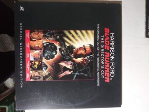 Blade Runner: the director's cut for Sale in Yonkers, NY