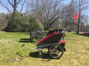 Thule Chariot - great condition for Sale in Concord, MA