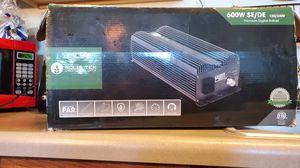 Ballast 600w premium digital for Sale in Denver, CO