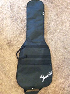 Guitar bag for Sale in Casselberry, FL