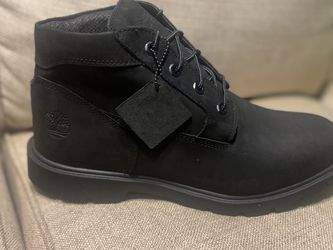 Black Timberland Boots Classis for Sale in Perris,  CA