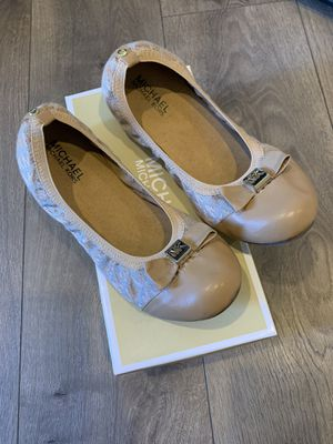 Michael Kors ballet flats for Sale in Puyallup, WA