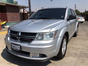 2013 Dodge Journey for Sale in Madera, CA