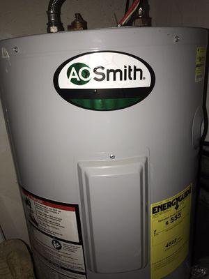 Se. Repara su water heater or replace for Sale in Irving, TX