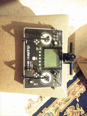 Jeti DC-16 Drone RC Transmitter for Sale in Englewood, CO