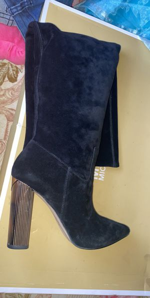 Mk boots for Sale in Baldwin Park, CA