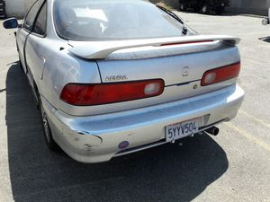 99 Acura Integra will take 1500 or part out for Sale in Downey, CA