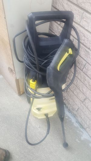 Marcher pressure washer for Sale in Sterling Heights, MI