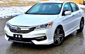 🔔15 Honda Accord Sport for sale🔔 for Sale in Rockland, ME