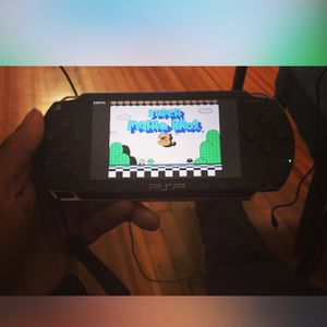 PSP hacked with over 700 Games! for Sale in Woodlawn, MD