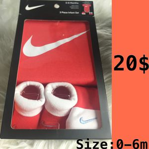 New Nike infant for Sale in Houston, TX