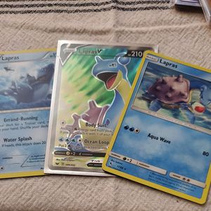 Pokemon Cards for Sale in Gig Harbor, WA