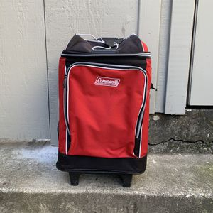 Small Cooler On Wheels for Sale in Walnut Creek, CA