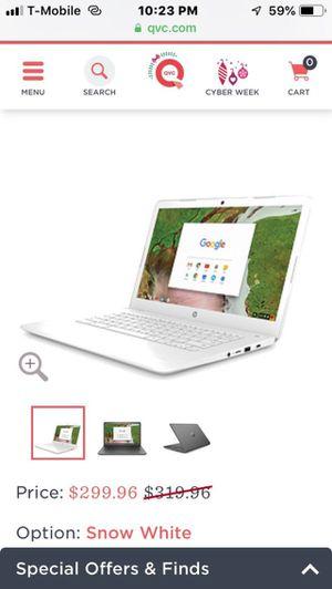 Chromebook for Sale in Jacksonville, FL