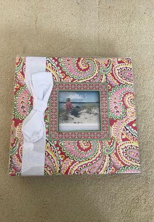 Vera Bradley Photo Album for Sale in Great Falls, VA