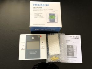 Frigidaire Wireless Energy Management Thermostat for Sale in Los Angeles, CA