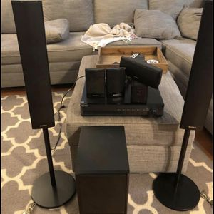 Song Surround Sound for Sale in Woodbridge, VA