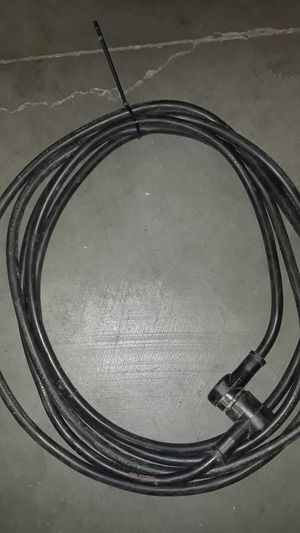 30 amp RV extension cord 23'long for Sale in Redmond, OR