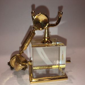 Telephone - Crystal Miniature for Sale in Huntersville, NC