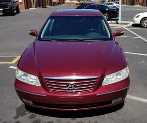 2008 Hyundai Azera for Sale in Phoenix, AZ