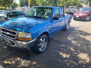 Ford Ranger for Sale in Santa Clara, CA