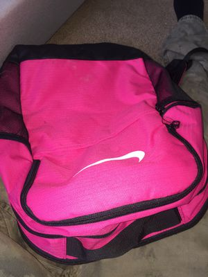 NIKE BACKPACK TAP TF IN! Going fast for Sale in Richmond, CA