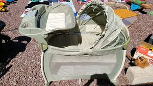 Graco pack and play for Sale in Glendale, AZ