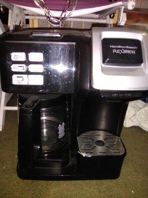 Hamilton Beach Flex coffee maker for Sale in Salt Lake City, UT