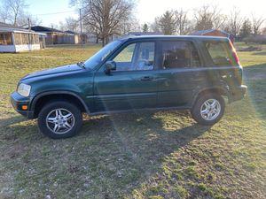Honda CRV for Sale in Middletown, OH