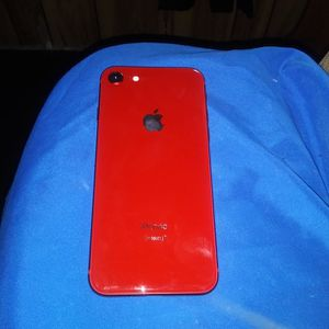 iPhone 8 Product RED for Sale in Pineville, LA