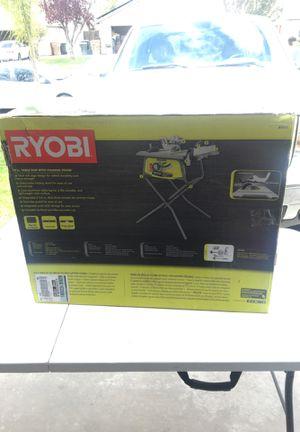 Ryobi for Sale in Bakersfield, CA
