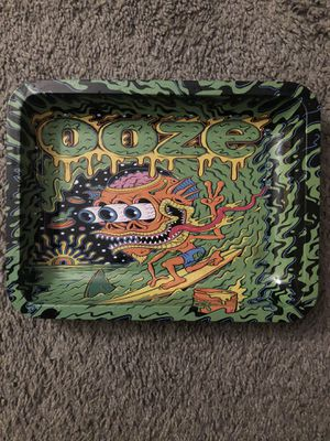 OOZE rolling tray for Sale in Upland, CA